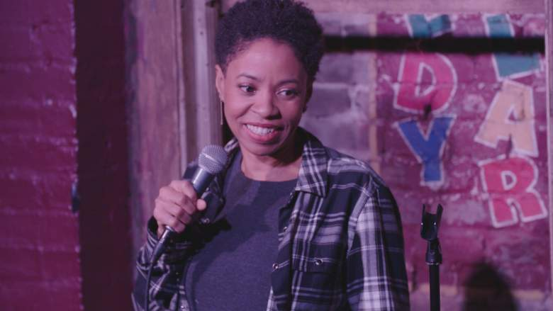 HYSTERICAL -- Pictured: Marina Franklin. CR: FX