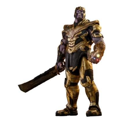 Hot Toys Armored Thanos