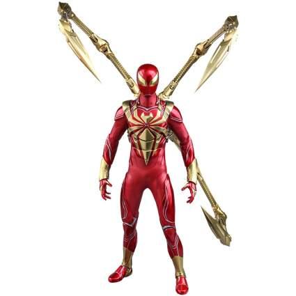 Hot Toys Spider-Man (Iron Spider Armor)