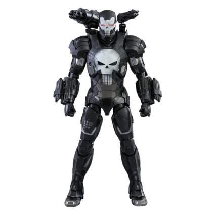 The Punisher War Machine Armor