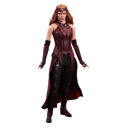 Hot Toys The Scarlet Witch