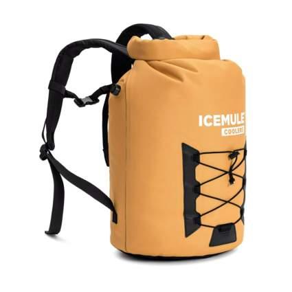 floating cooler bag backpack
