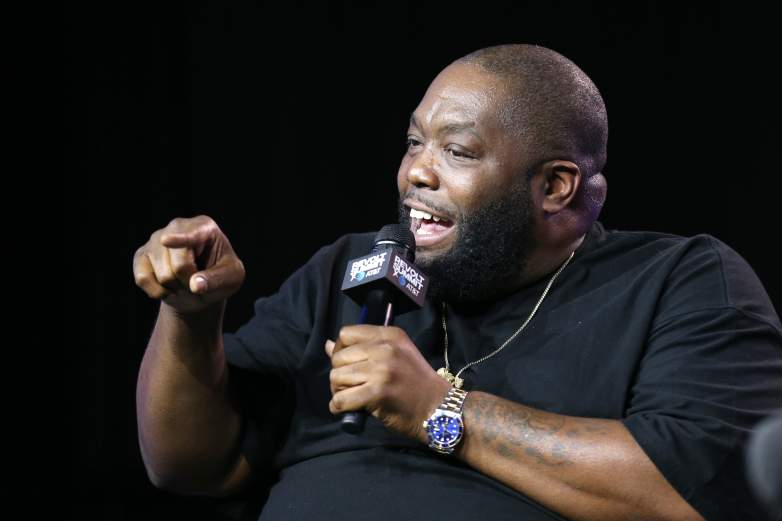 Killer Mike Thinks Magneto Was Right