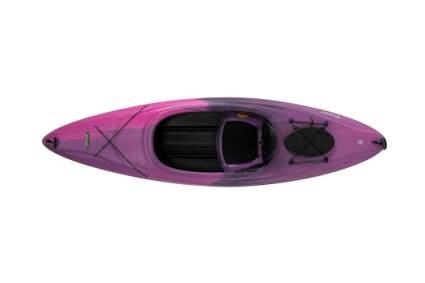 sit in lake kayak