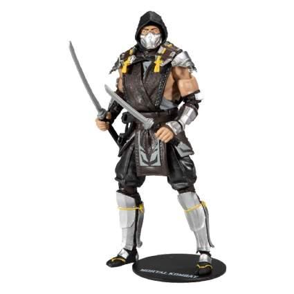 McFarlane Scorpion (In the Shadows Variant)