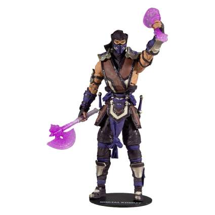 Sub Zero (Winter Purple Variant)