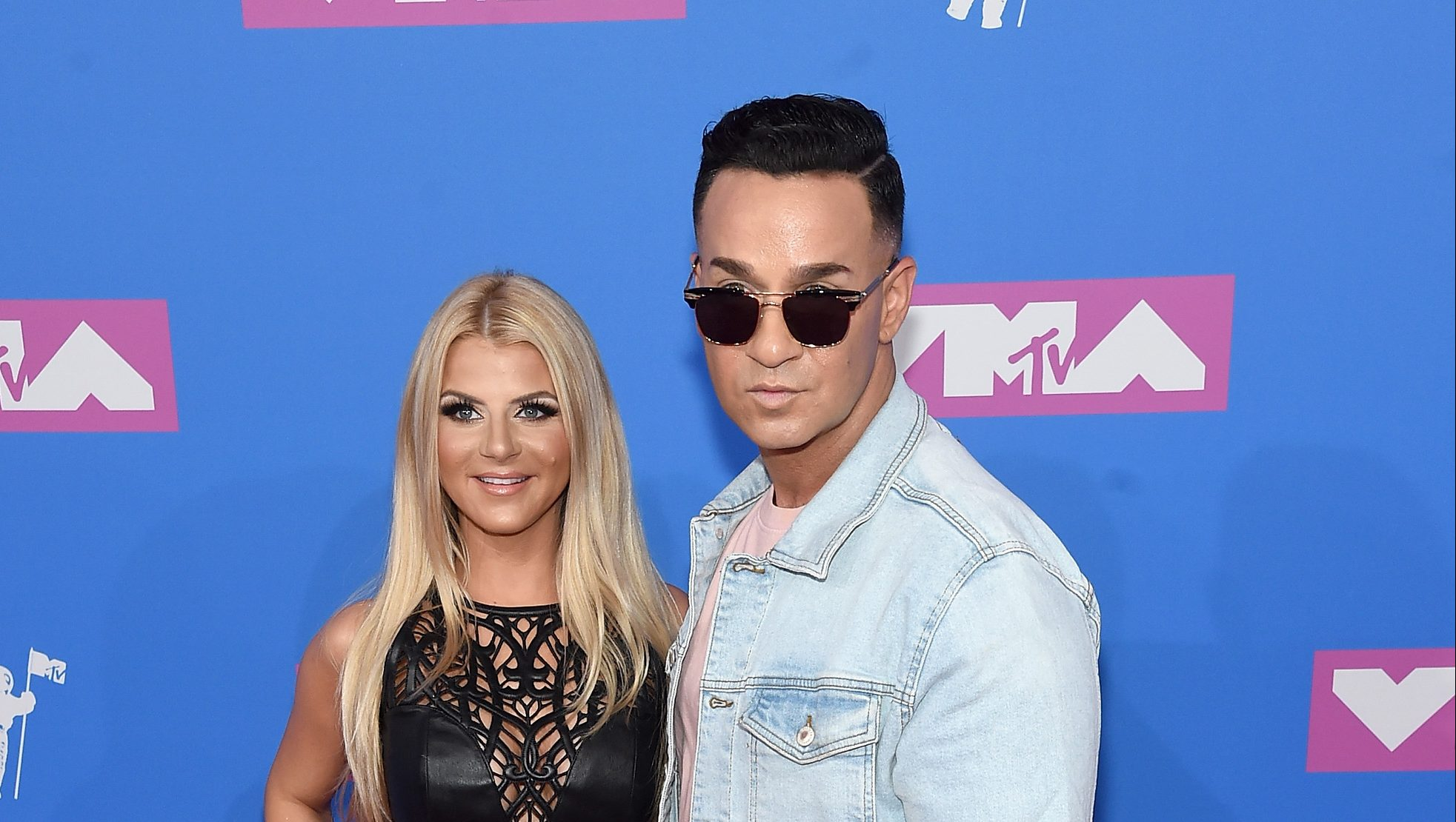 Mike Sorrentino on if His Son Will Be Allowed to Watch 'Jersey ...