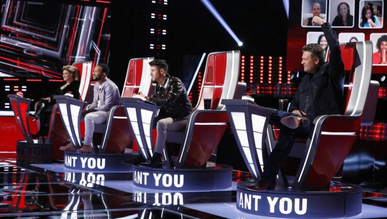 How to vote for season 20 contestants on 'The Voice' on May 10.