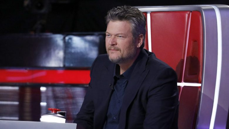 The Voice Blake Shelton