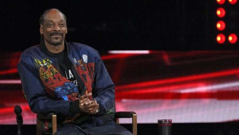 """Snoop Dogg had to hold back a tear on """"The Voice"""" during a Knockouts performance on Monday, April 19th."""