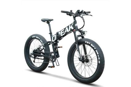 opeak bike