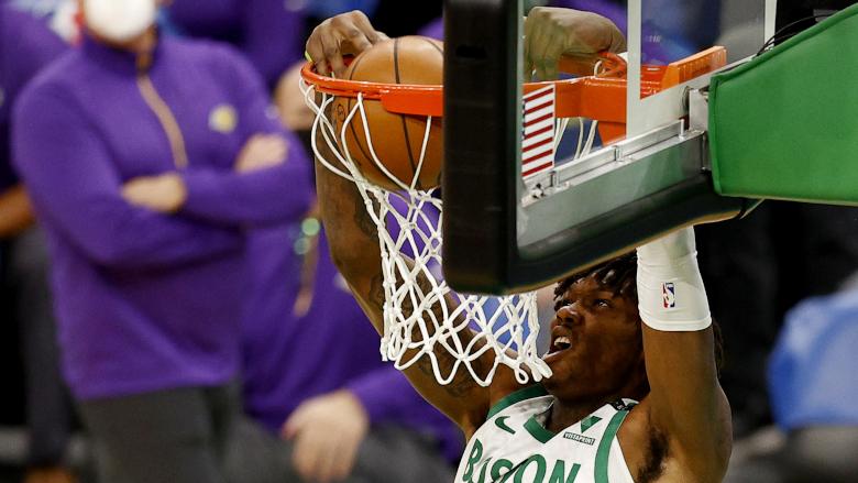 Robert Williams III Celtics
