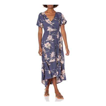 Roxy Floral Dress