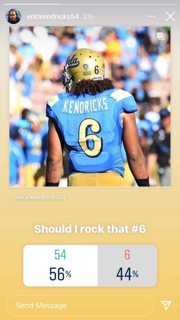Erik Kendricks