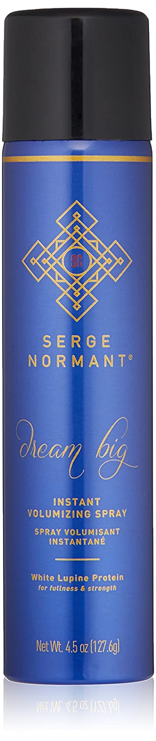 Serge normant volumizing spray best volumizing hair products