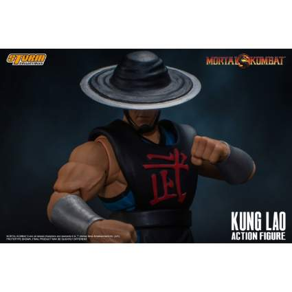 Storm Collectibles Kung Lao