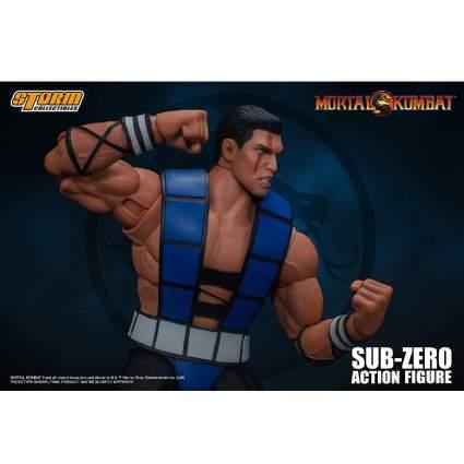 Storm Collectibles Sub-Zero