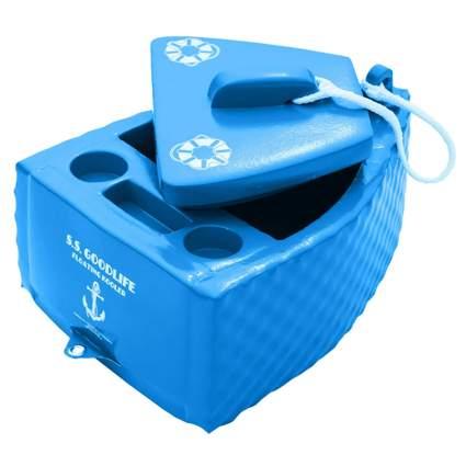 soft floating cooler