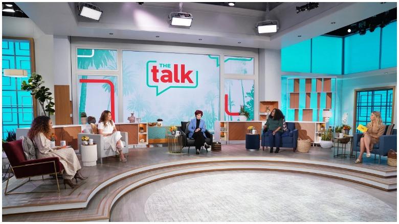 The Talk Panel