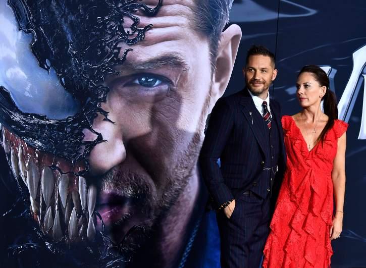 Tom Hardy Played Venom