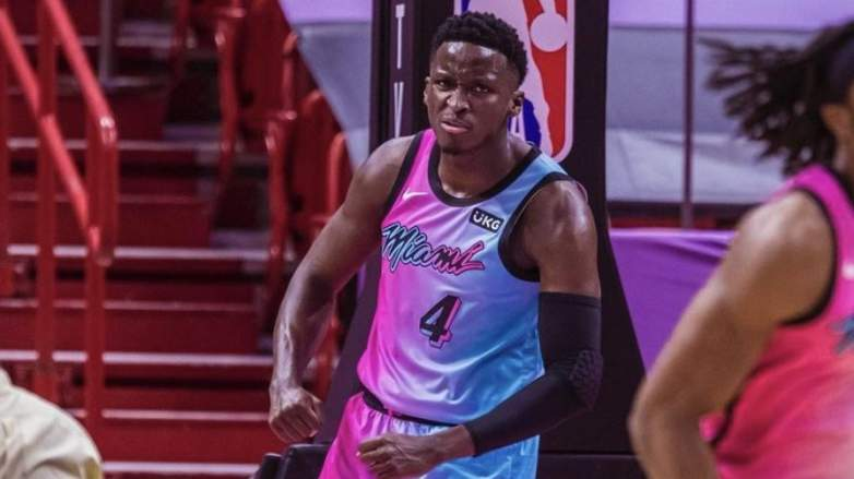 Victor Oladipo injury