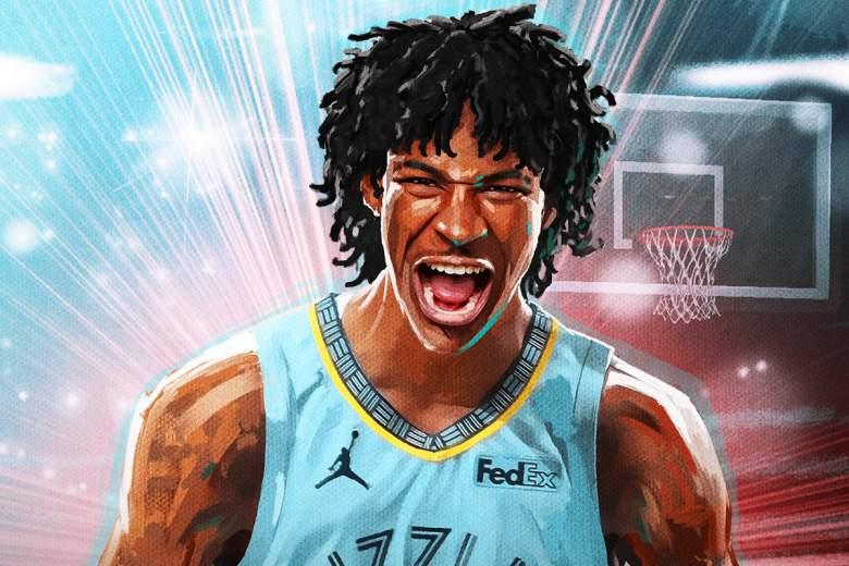 NBA All Stars Netmarble
