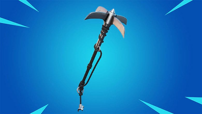 fortnite catwoman's claw pickaxe