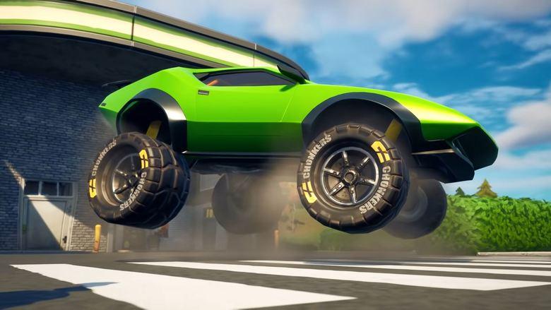 fortnite tires strategies