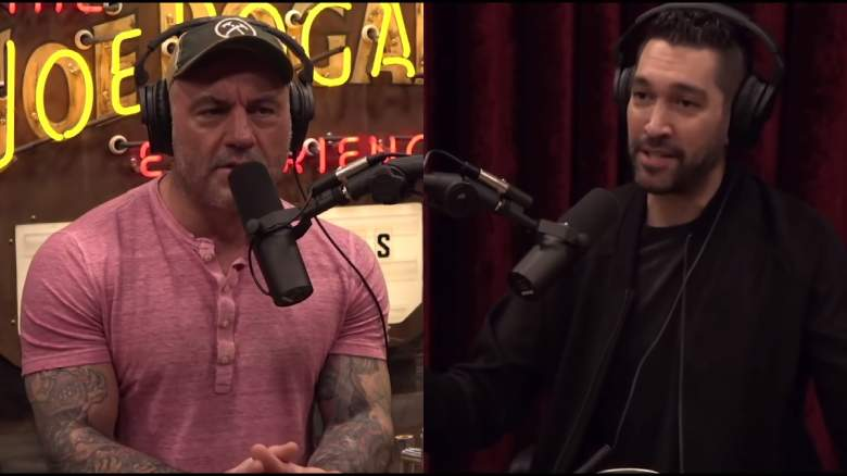 joe rogan dave smith vaccine passports