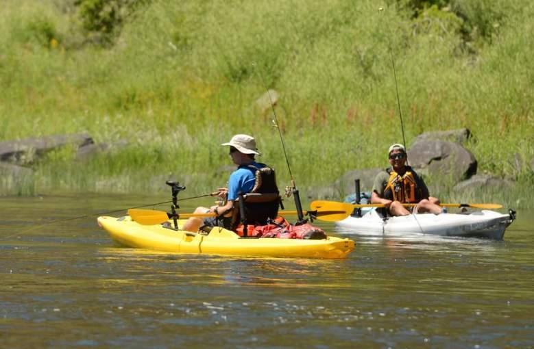 electric kayak motor