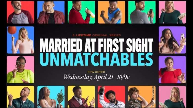 'Married at First Sight: Unmatchables'
