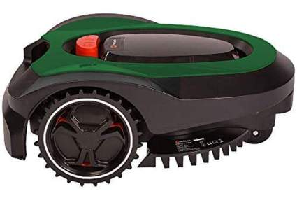 mowro lawn mower