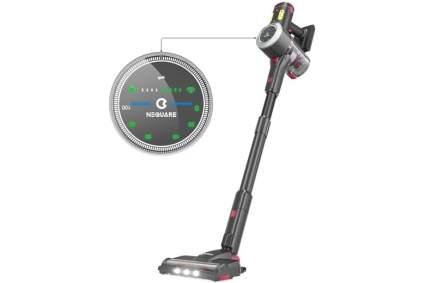 stick vacuum with hepa