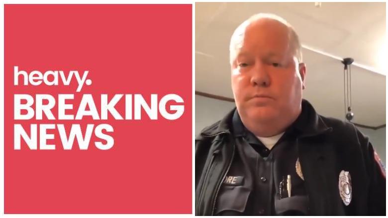 officer william moore