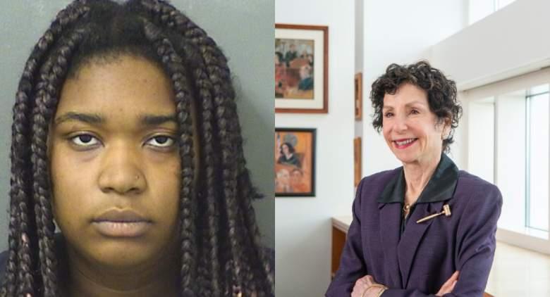 sandra Feuerstein nastasia snape long island federal judge killed