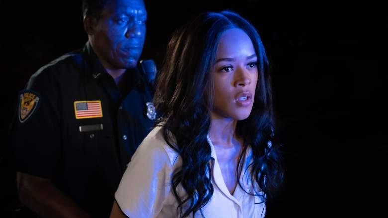 Serayah stars in 'Envy: A Seven Deadly Sins Story' on Lifetime