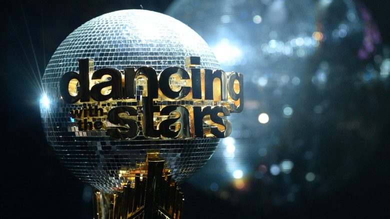 dancing with the stars schedule