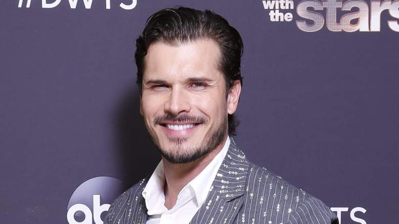 Gleb Savchenko is a professional dancer on 'Dancing With the Stars'