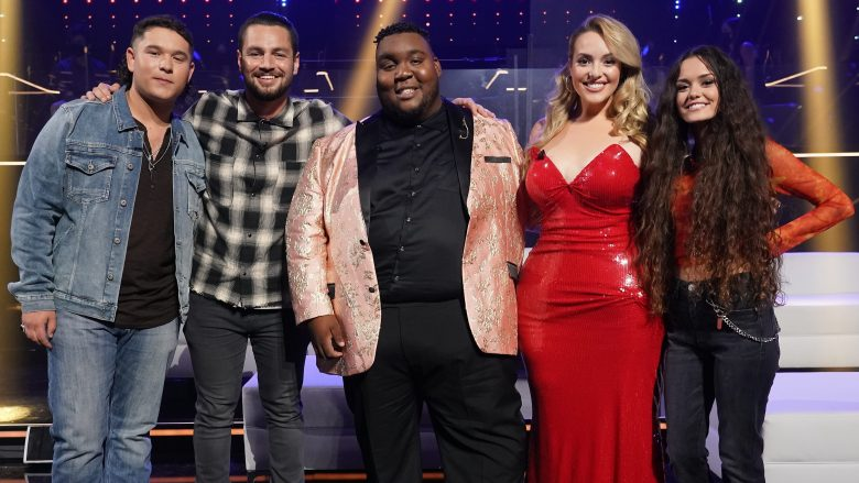 American Idol 2021 Finale
