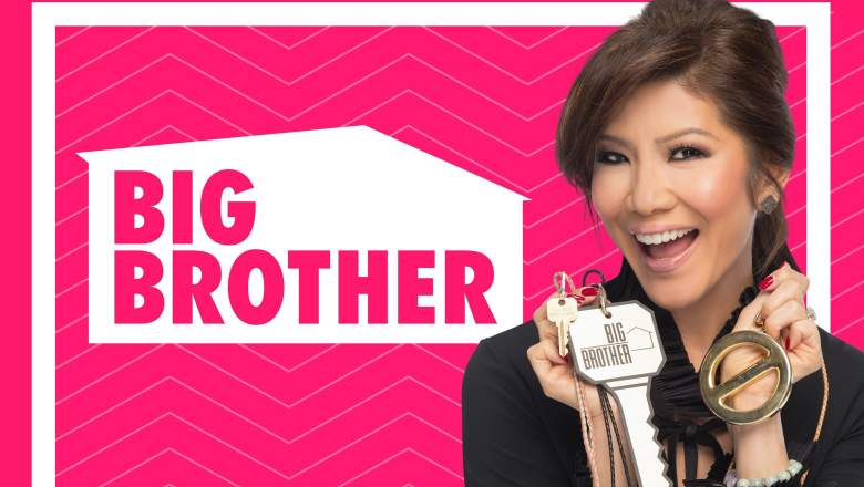 Julie Chen has hosted 'Big Brother' since 2000