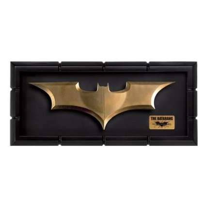 Batman: The Dark Knight Rises Movie Batarang