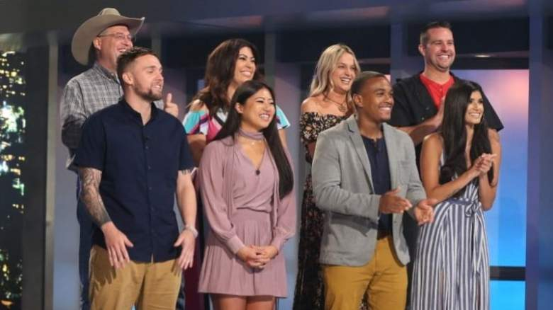 The 'Big Brother 21' premiere