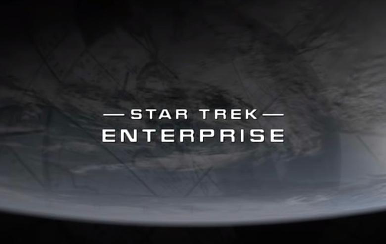 """Theme from """"Star Trek: Enterprise"""""""