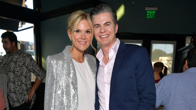 Dr. Will Kirby and wife