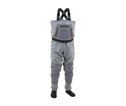 Frogg Toggs Youth Hellbender Breathable Stockingfoot Chest Waders