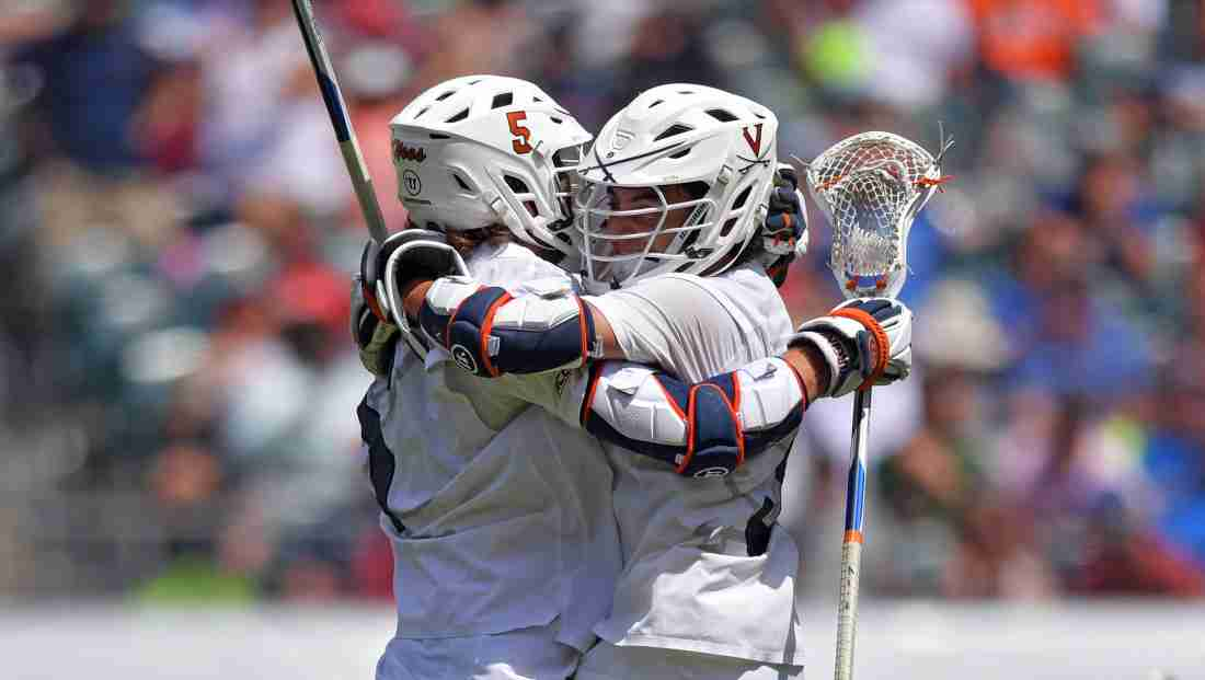 Maryland vs Virginia Lacrosse Live Stream: How to Watch
