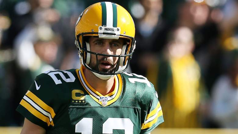 Rodgers Day 2 Nuclear Option