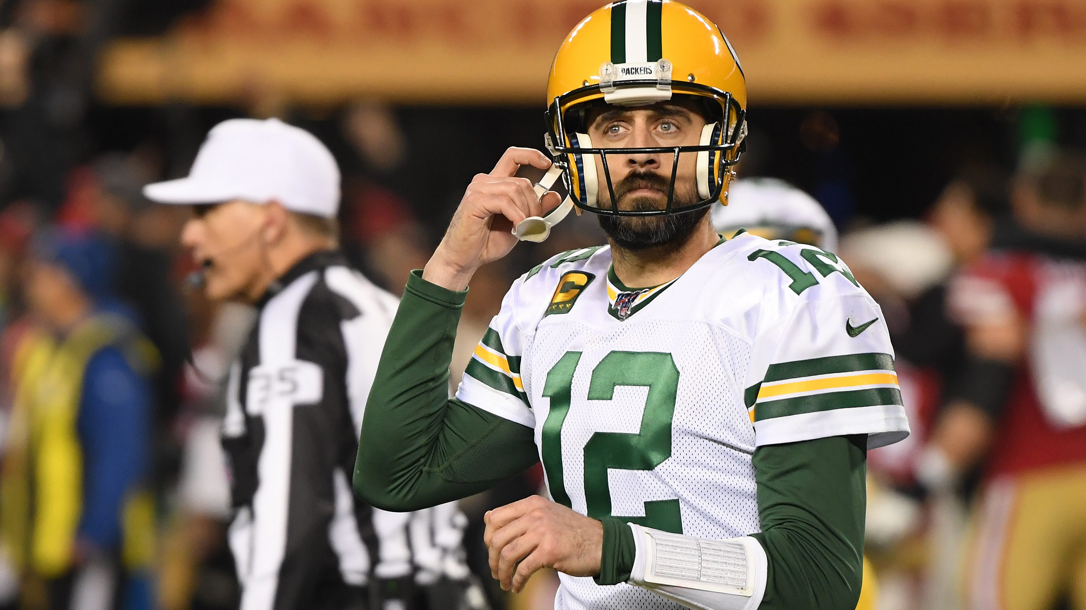 AFC Contender Expected to Pursue Aaron Rodgers Trade, Says Insider
