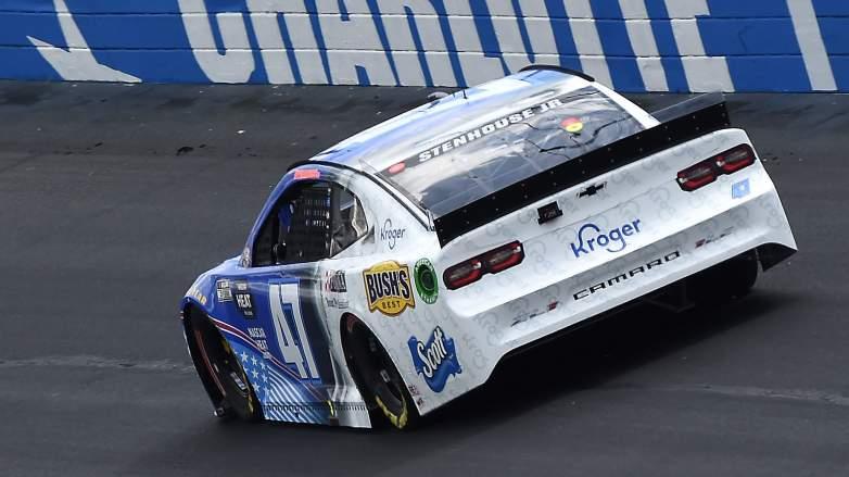 NASCAR Qualifying