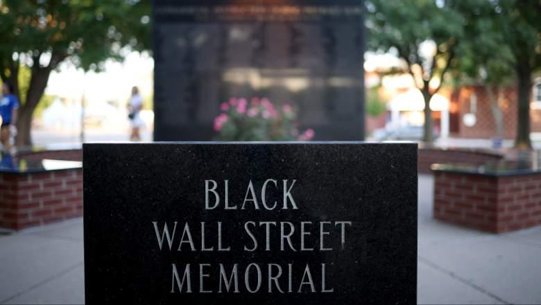 black wall street tulsa massacre